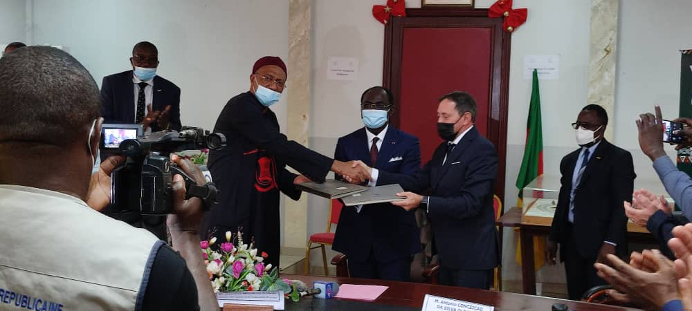 La prolongation du contrat des adjoints de Antonio Conceiçao.